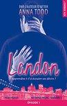 Landon Saison 1 Episode 1 by Anna Todd