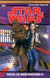 Star Wars Colección Prestige Vol. 08: Hacia lo desconocido II
