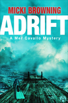 Adrift by Micki Browning