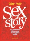 Sex Story by Philippe Brenot