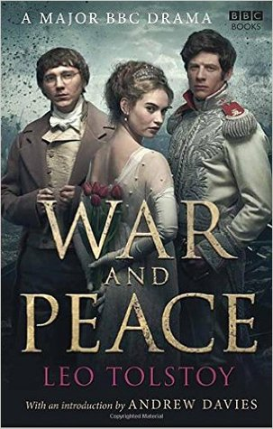 War and Peace: Tie-In Edition to Major New BBC Dramatisation