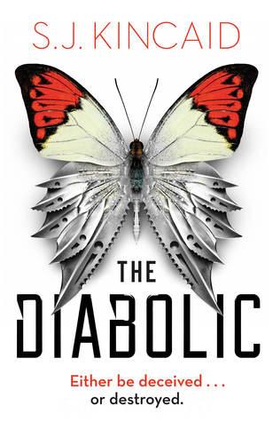 The Diabolic (The Diabolic #1)