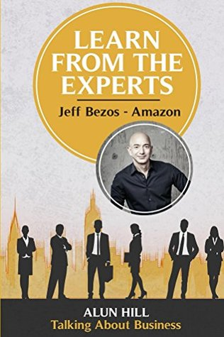 Learn From The Experts - Jeff Bezos