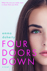Four Doors Down by Emma Doherty