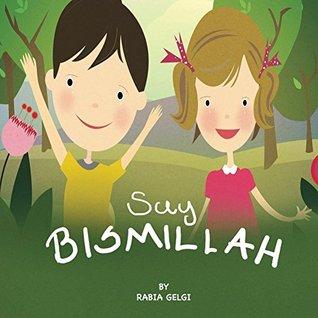 say-bismillah