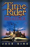 Time Rider Red Attack
