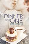 Dinner for One (The Carlisles #1)