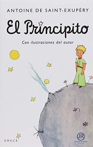El principito/ The Little Prince: Versión Jr Blue Label Management