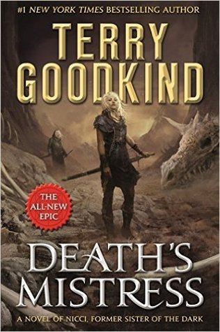 Terry Goodkind: Sister of Darkness: The Nicci Chronicles Series