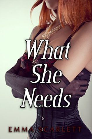 MILF: What She Needs