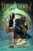 Wraithborn #4 by Joe Benítez
