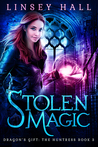 Stolen Magic by Linsey Hall