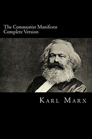 The Communist Manifesto-Manifesto of the Communist Party