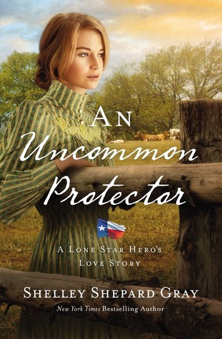 An Uncommon Protector (Lone Star Hero, #2)