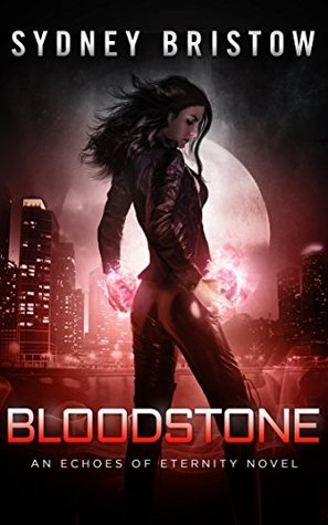 Bloodstone by Sydney Bristow