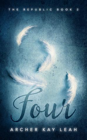 Four (The Republic #2)