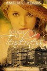 Touch of Tenderness (Nurses of New York #3)