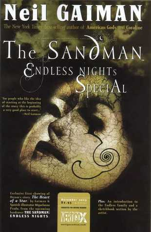 The Sandman: Endless Nights Special #1