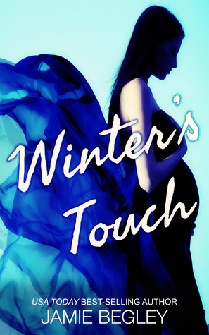 Winter's Touch (The Last Riders, #8)