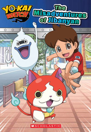 Yo-Kai Watch: The Misadventures of Jibanyan