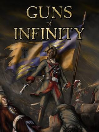 Guns of Infinity (Dragoon Saga #2)