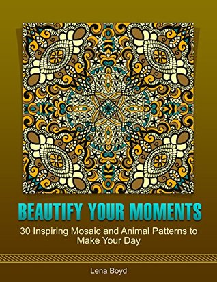 Beautify Your Moments: 30 Inspiring Mosaic and Animal Patterns to ...
