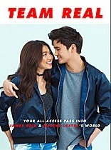 Team Real: Your All-Access Pass Into James Reid and Nadine Lustre's World