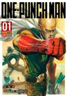 One-Punch Man #1 by ONE