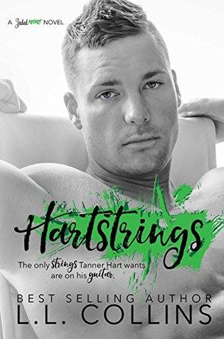 Hartstrings (Jaded Regret #3)
