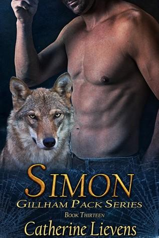 Simon (Gillham Pack #13)