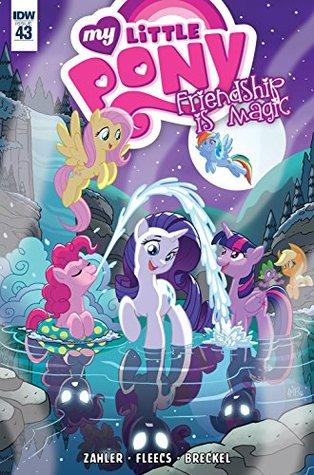 My Little Pony: Friendship Is Magic #43