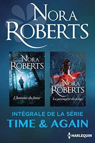 La passagère du temps-L'homme du futur (Nora Roberts)