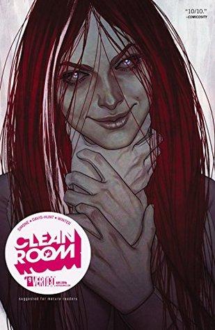 Clean Room #9