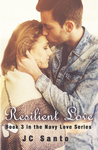 Resilient Love (Navy Love, #3)