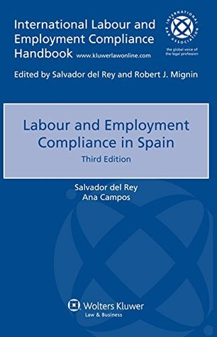 Labour and Employment Compliance in Spain