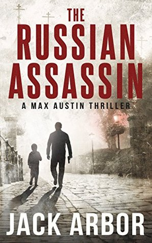 The Russian Assassin (Max Austin #1)