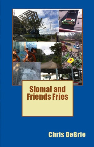 Siomai and Friends Fries