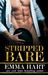Stripped Bare (Stripped, #1)