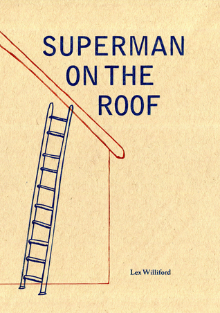 Superman on the Roof