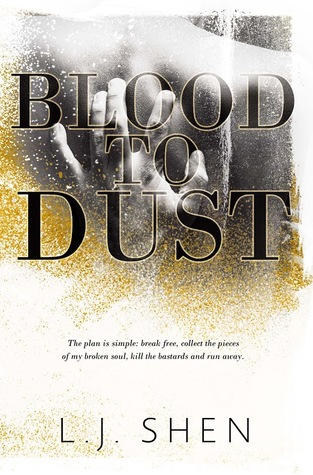 Image result for lj shen blood to dust