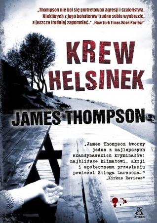 Krew Helsinek by James Thompson