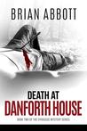 Death at Danforth House (Syracuse Mystery, #2)