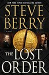 The Lost Order (Cotton Malone #12)