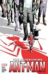 The Astonishing Ant-Man #9 by Nick Spencer