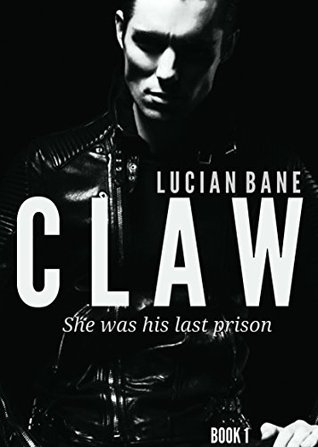 Claw 1 by Lucian Bane