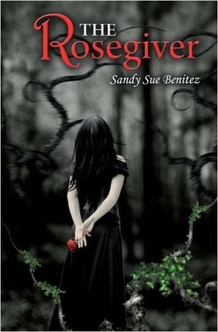 The Rosegiver by Sandy Benitez