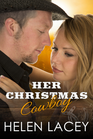 Her Christmas Cowboy by Helen Lacey