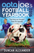 OptaJoe's Football Yearbook 2016: That thing you thought? Think the opposite