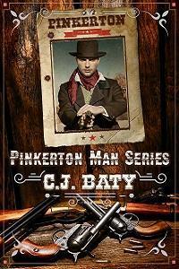 Pinkerton Man