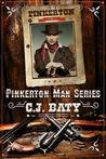 Pinkerton Man (The Pinkerton Man, #1-2)
